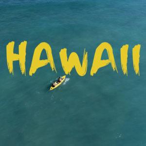 Exploring Oahu, Hawaii