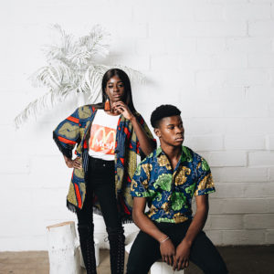 Announcing AfroTheory® – Online Retail Store for Afro-Pop Culture, Art, and Fashion