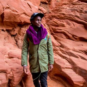 Antelope Canyon – A Spiritual Experience