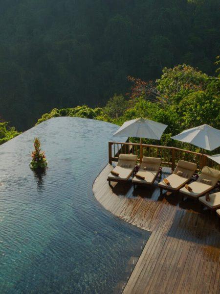 Hanging Gardens of Bali – 7 Star Luxury Hotel & Resort