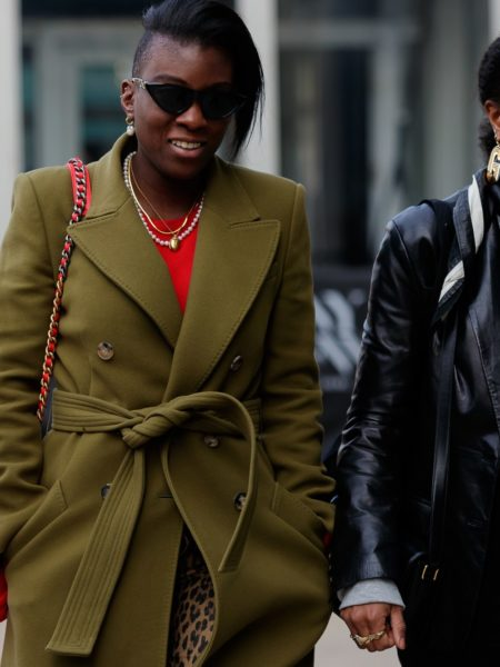 Most Interesting Street Style from New York Fashion Week 2020